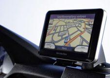 In-Dash Navigation